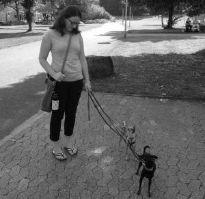 Erster-Spaziergang-Hund-300x291