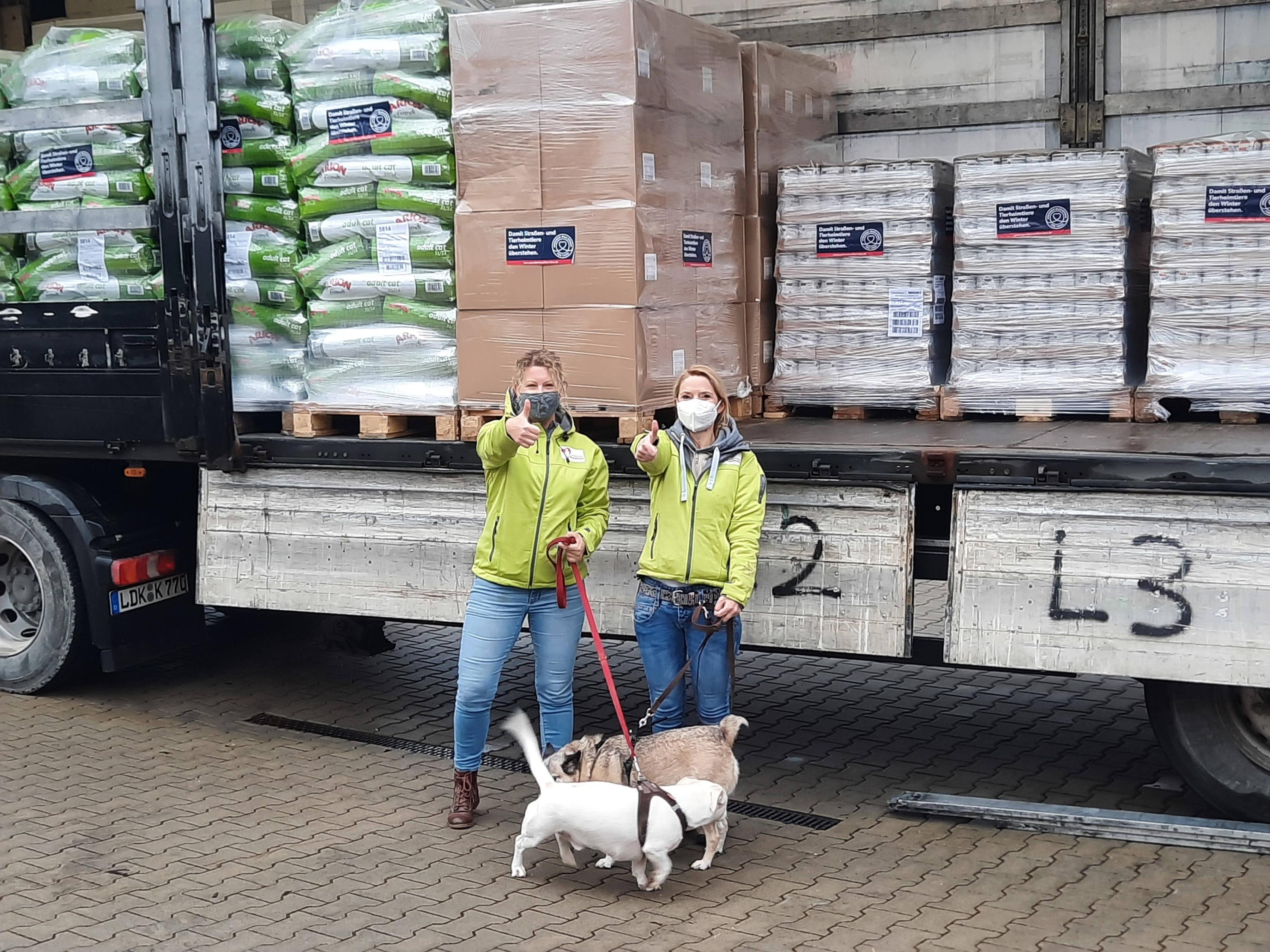 Tierschutzverein Butzbach und Umgebung eV_SM2020_Deutschland1