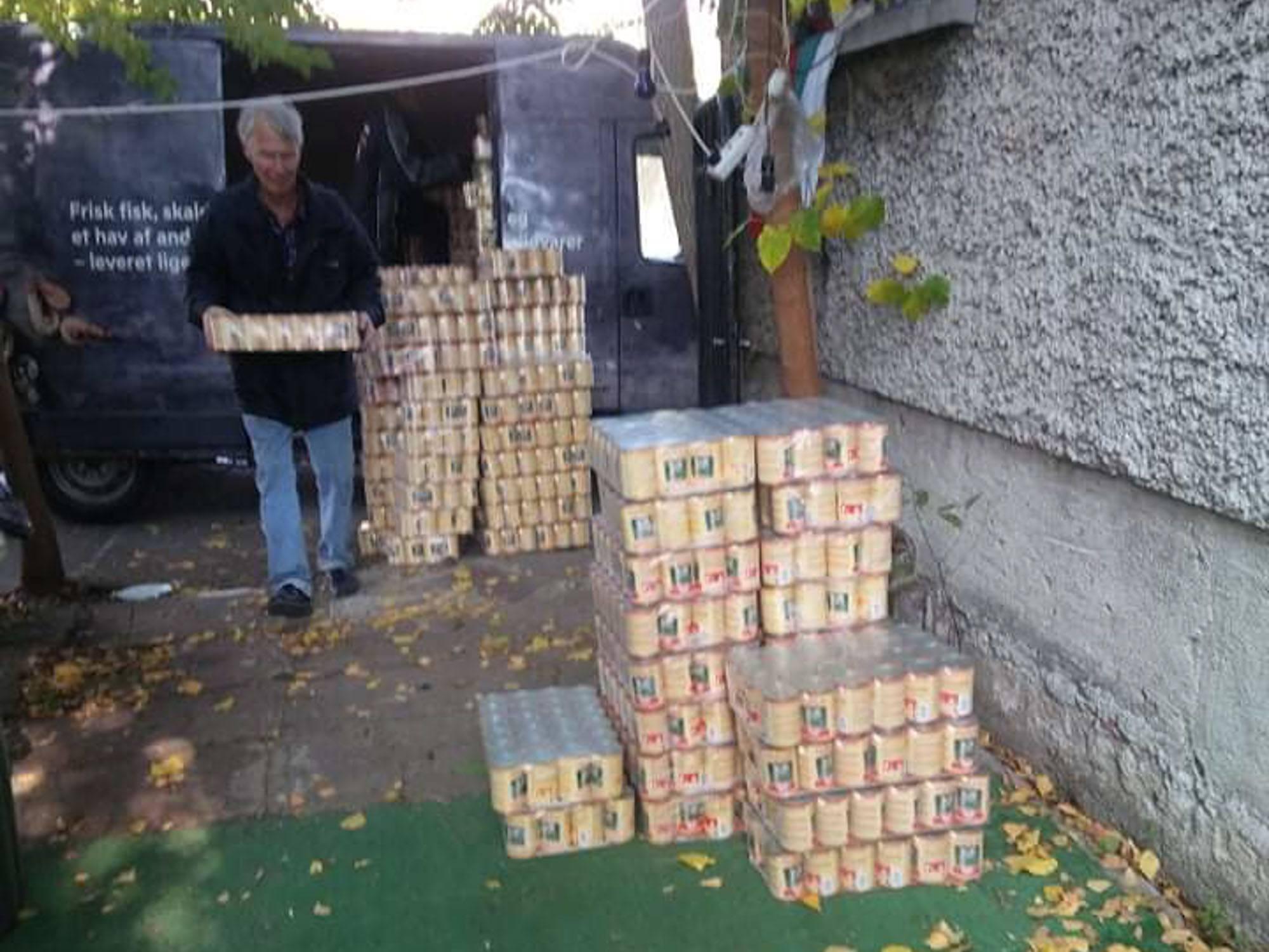 Glücknasen eV_Futterhilfe_Bulgarien12