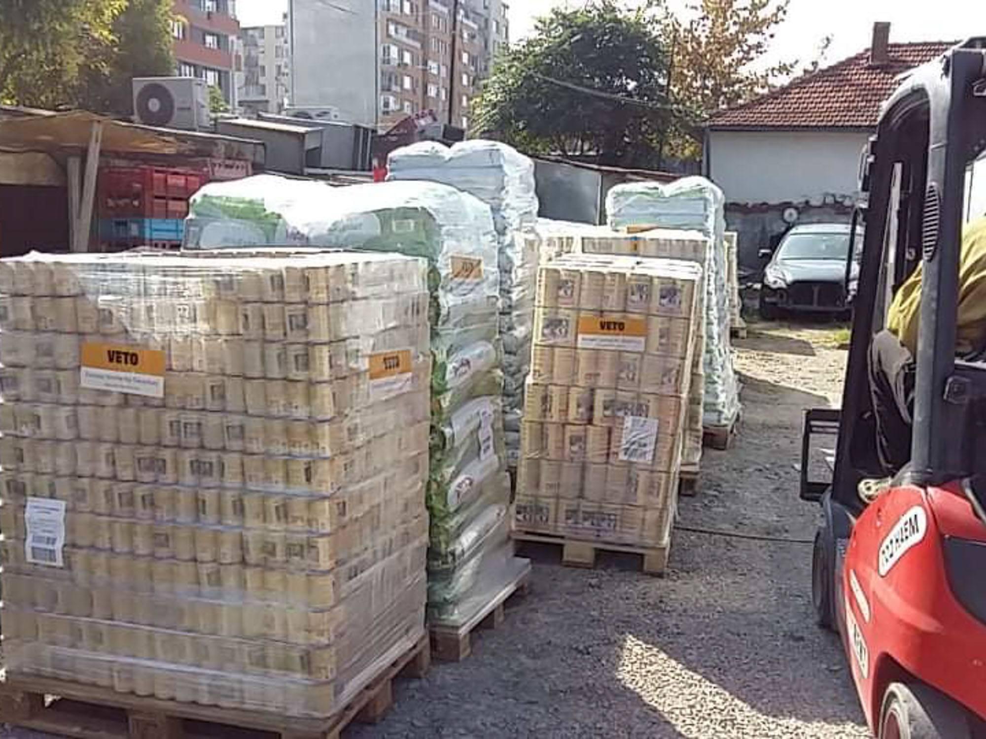 Glücknasen eV_Futterhilfe_Bulgarien9