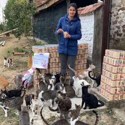 Strolchi Tierhilfe eV_SfS21_Bulgarien11